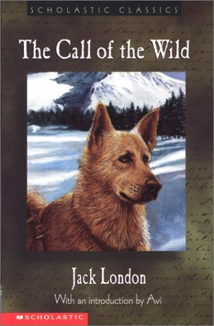 a literary analysis of call of the wild by jack london Amazoncom: an empathetic literary analysis of jack london's the call of the wild: understanding life from an animal's point of view (9780773429345): barbara hardy.